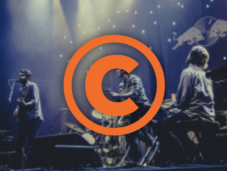 Copyright Essentials: 5 Things Every Musician Should Know