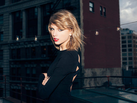 5 Key Music Business Tips from Taylor Swift