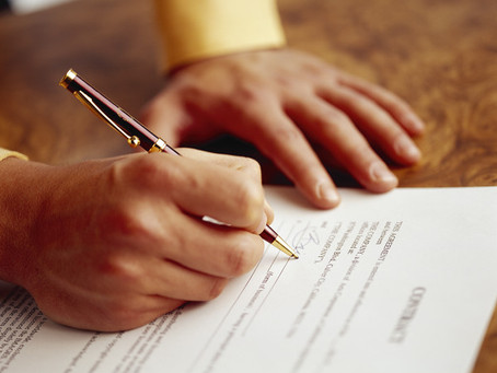 Breaking Down A Music License Agreement