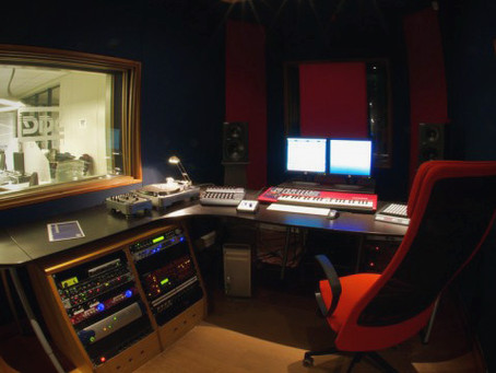 3 Tips For Producing Music Faster