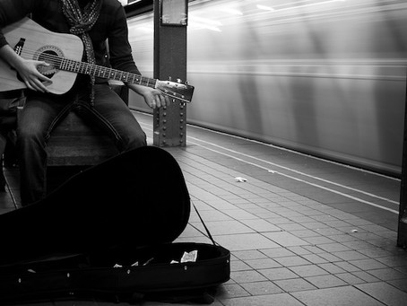 5 Things Which Separate Career Musicians From Hobby Musicians