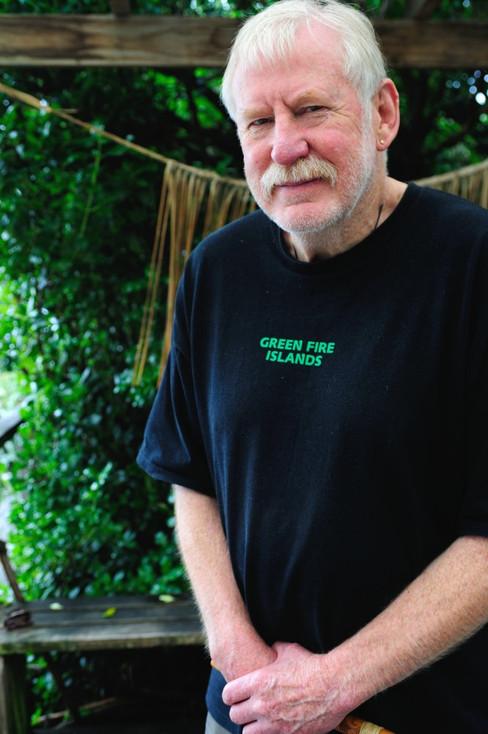 Richard Nunns