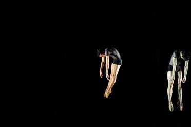 Medhi Angot & Qi Huan - Royal New Zealand Ballet
