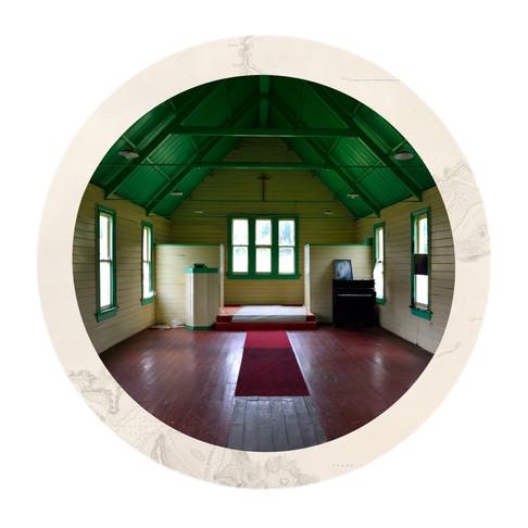 Waima Community church | Waima