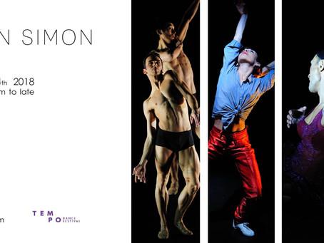 Installation @ Q Theatre Auckland in 10 days..