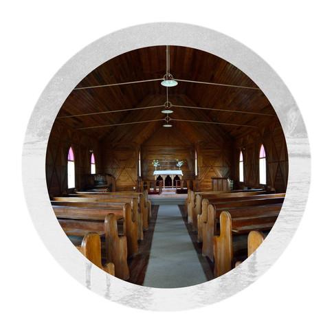 St. Luke's   Pakanae