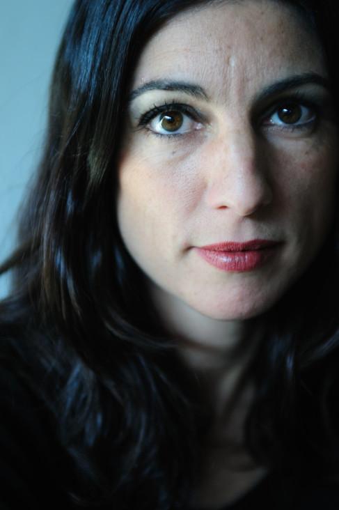 Emilia Rubio