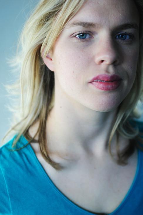 Alisha McLennan