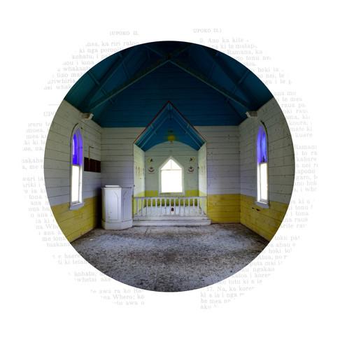 Zion church   Matakohe