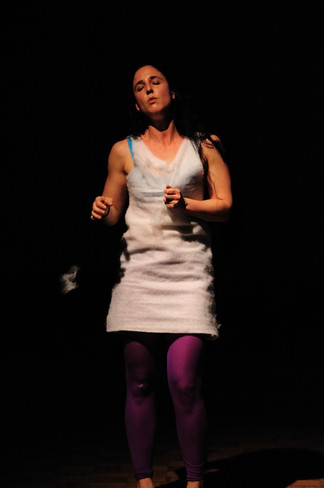 Kerryn McMurdo - Touch Compass Dance