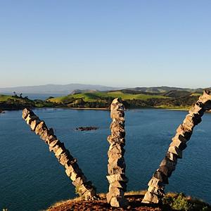 Rotoroa Island Trust