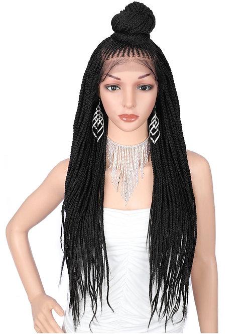 Braided Wig