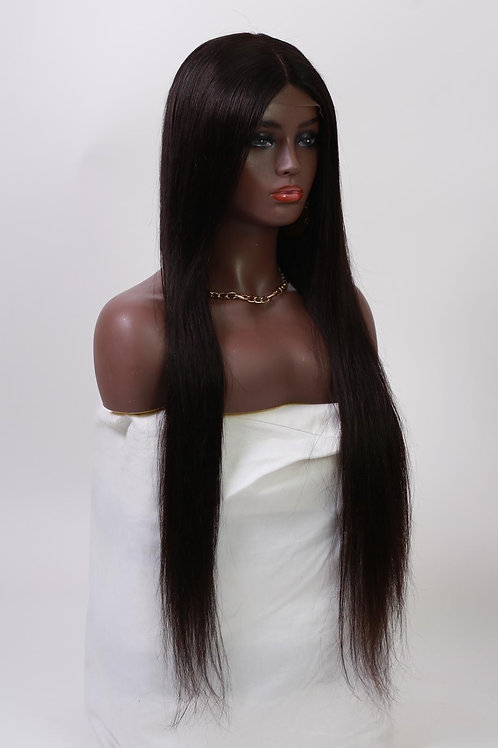 Sissy- straight wig 26,26,26, and 20inch closure