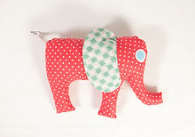 Matelassée Elephant 2