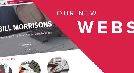 Bill Morrisons' new website is now in open beta!