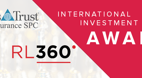 Our partners, ITA, HIL & RL360 have won multiple awards @ 21st International Investment Awards!
