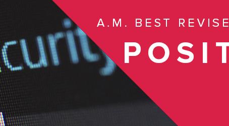 A.M. Best Revises Outlooks to Positive for Investors Trust Assurance SPC