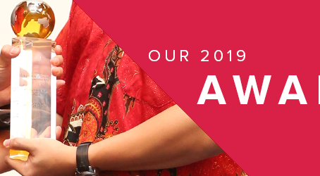 Our Awards, 2019 version (part 2)