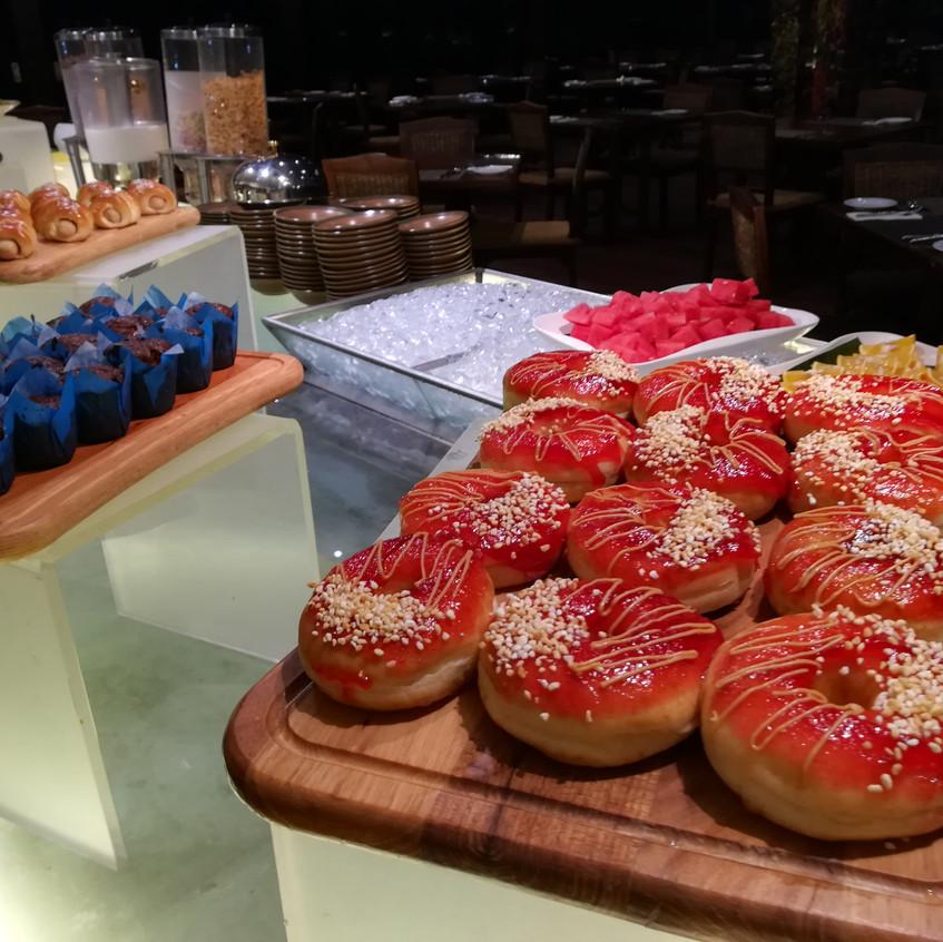 Doughnuts and Muffins!