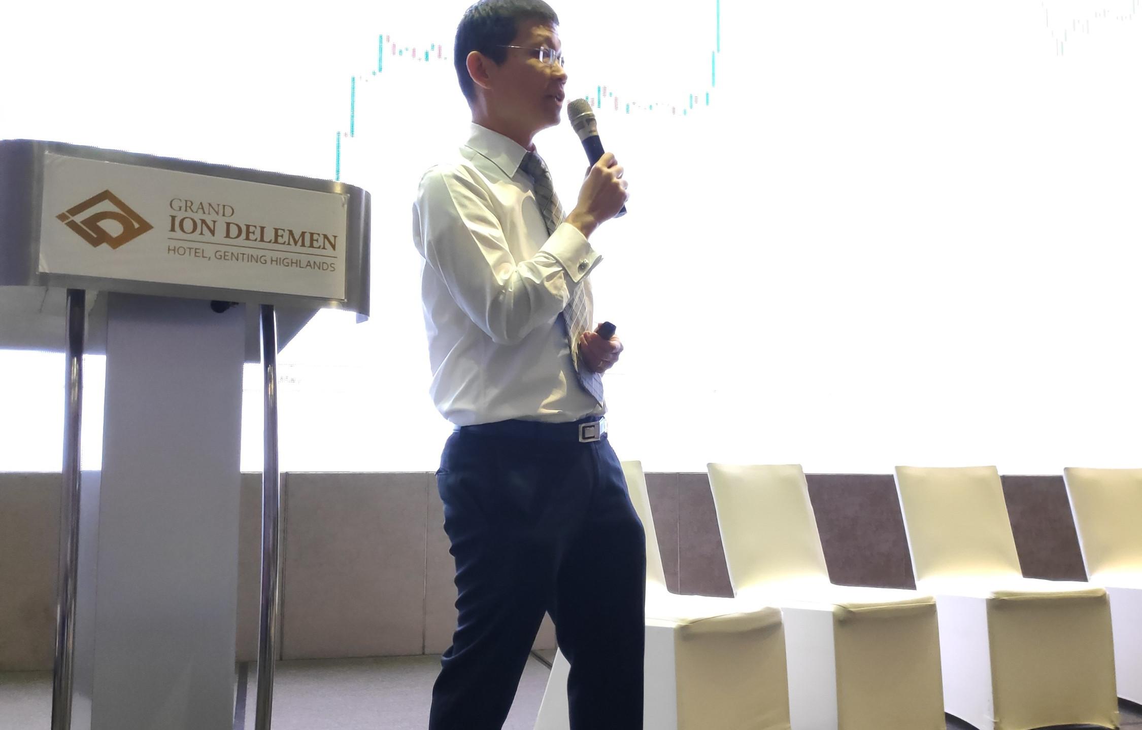 Sho Toh YJ, BH Global Advisers