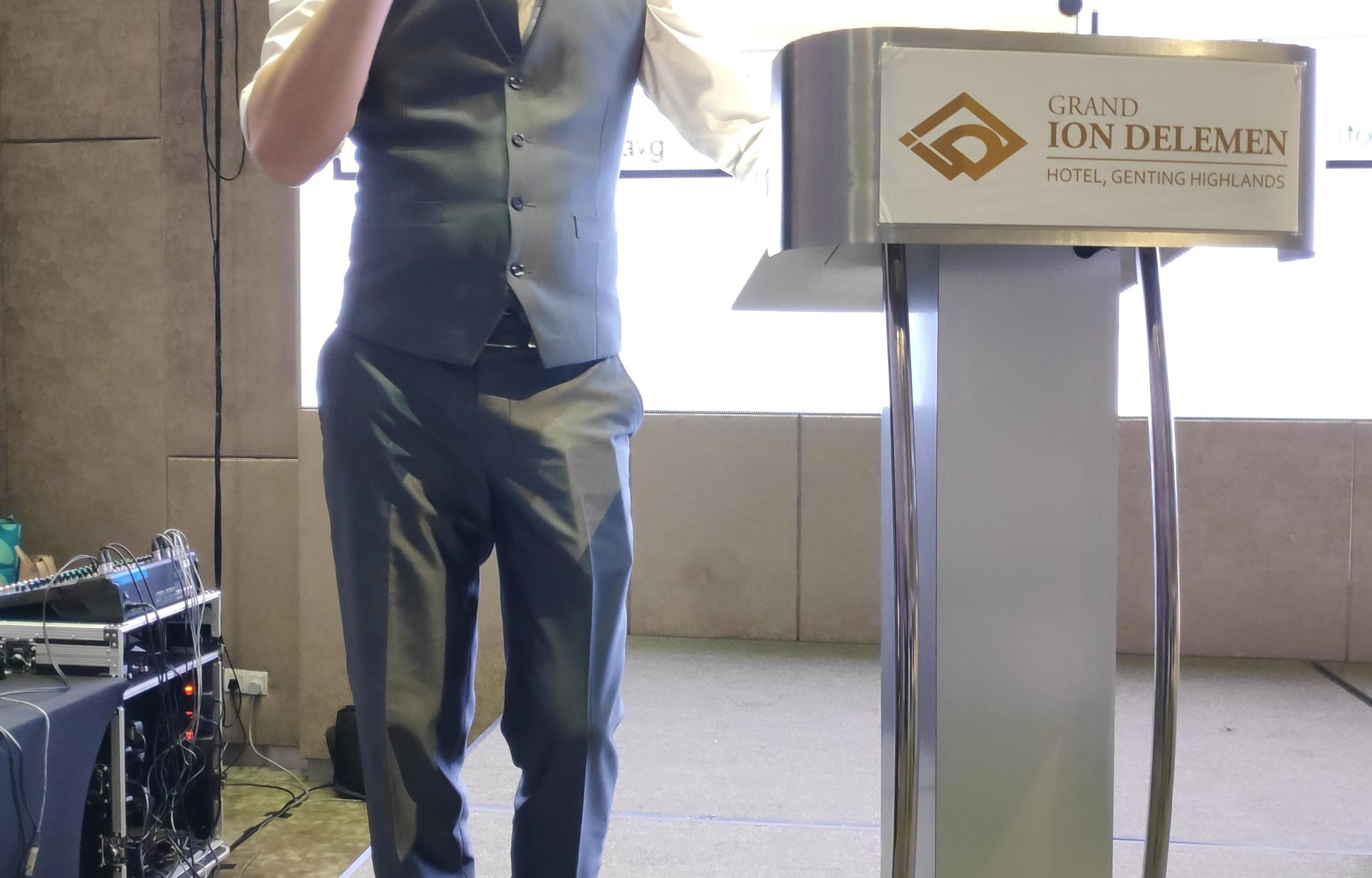 Edwin Lee, UOB Asset Management
