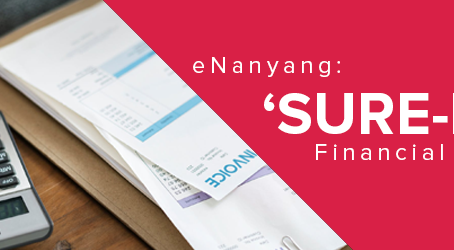 "eNanyang: Panel of Professionals from Bill Morrisons Group to be featured on ""Sure-fire Financi"