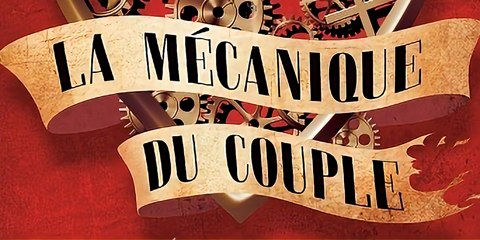 La Mécanique du couple