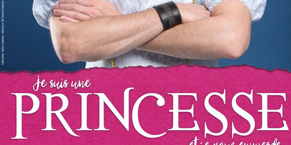 """Drôle de Soirée """"Princesse"""""""