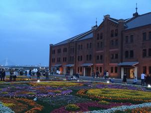 Event◆9/25~27 ミネラルフェスタ 横浜赤レンガ倉庫(みなとみらい)