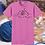 Thumbnail: Kitty n' Yarn unisex tee