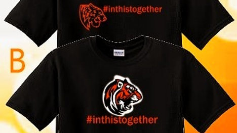 #inthistogether Tees