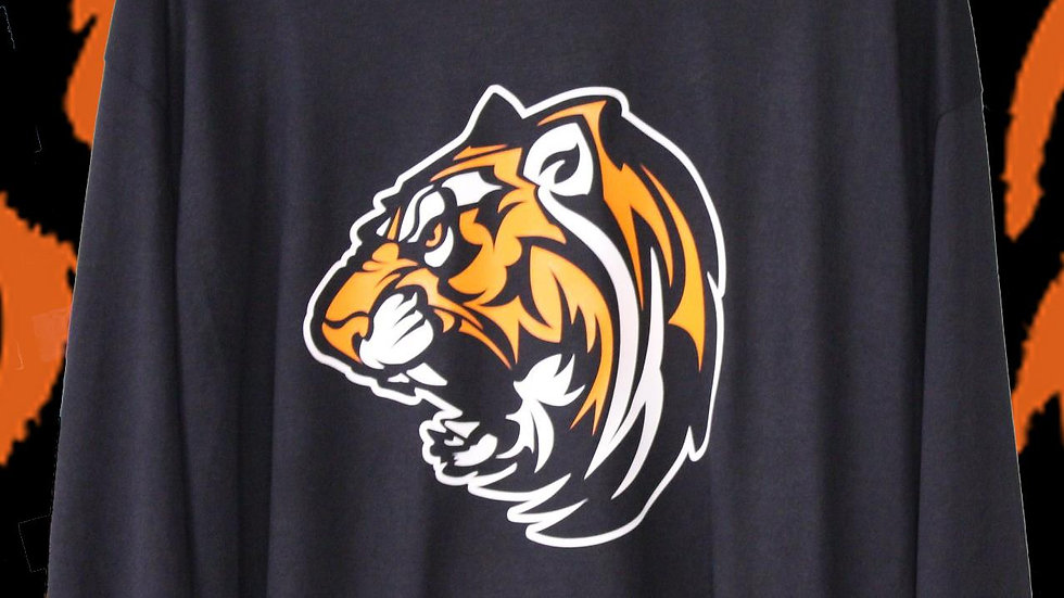 Tigers Long-sleeve tees