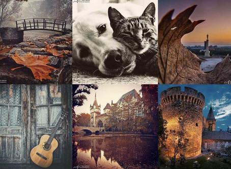 5 trikova za bolje instagram fotke