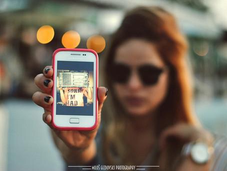 3 besplatne android aplikacije za obradu fotki