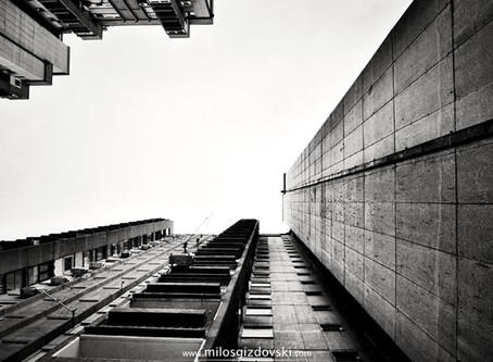 10 ideja za crno-belu street fotografiju