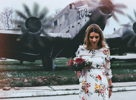 Wedding photography: Ana i Srđan