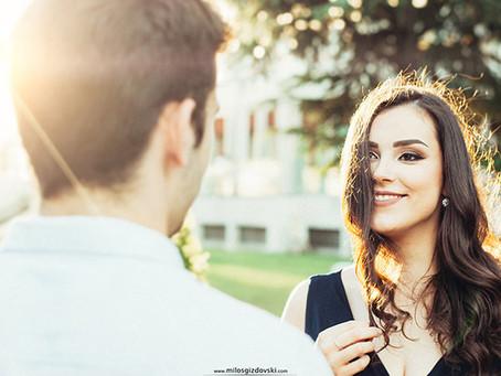 Fotografisanje portreta - Teodora