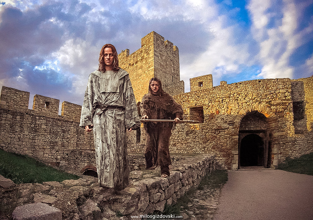 Game-of-thrones-serbia-Arya
