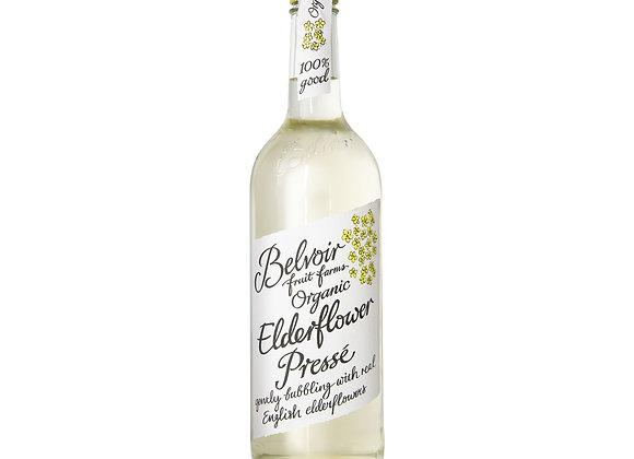 Belvoir Økologisk Hyldeblomst Lemonade