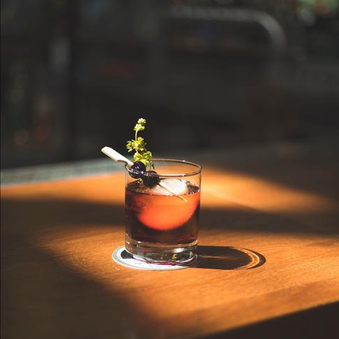 Køl din cocktail og lad den komme til næste niveau