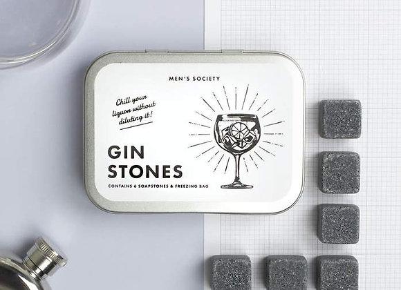 Gin sten