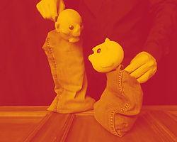 Marionnettes-sacs (Annulé)