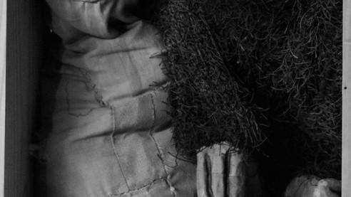 La forêt ça n'existe pas ©Kristina Dementeva et Pierre Dupont