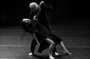 Je danse parce que je me méfie des mots (Annulé)