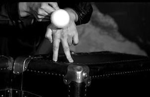 Ping-Pong marionnettes (Annulé)