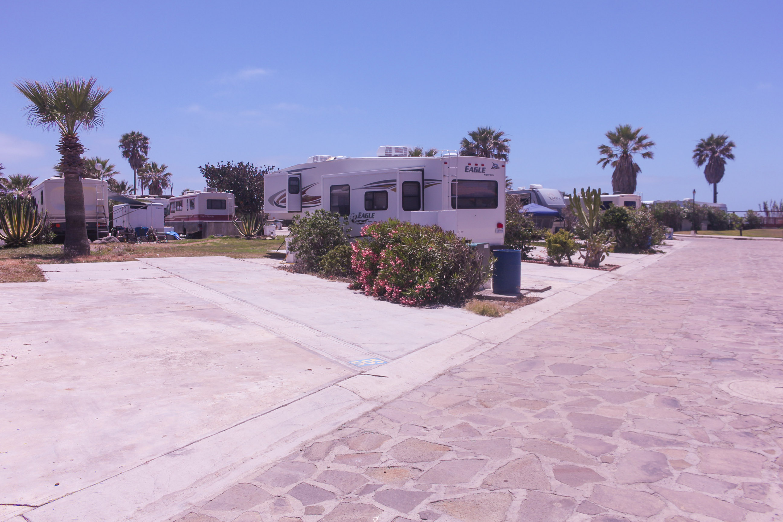 Baja Seasons Resort RV Park