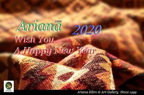 202020 アリアナからのメッセージ