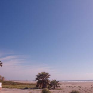 Baja Seasons Resort Camping