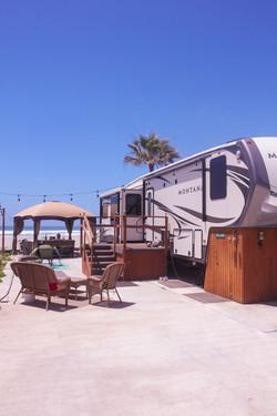 Baja Seasons Resort RV Park