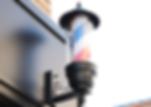 Barber ixi サインポール